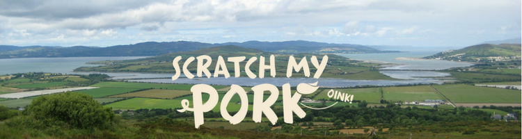 home Scratch My Pork pork crackling is available nationwide in Ireland