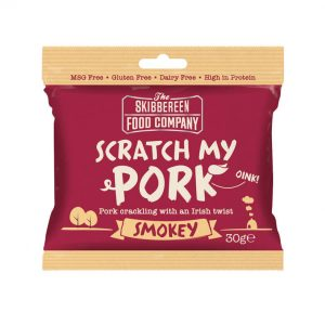 Scratch My Pork - Smokey