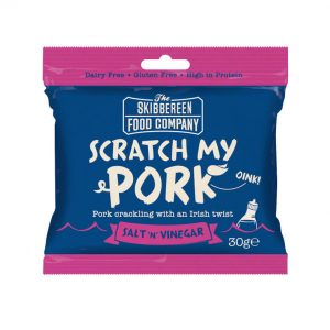 Scratch My Pork - Vinegar