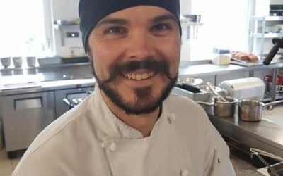 Robert Farrow – A Cork Chef Coming of Age